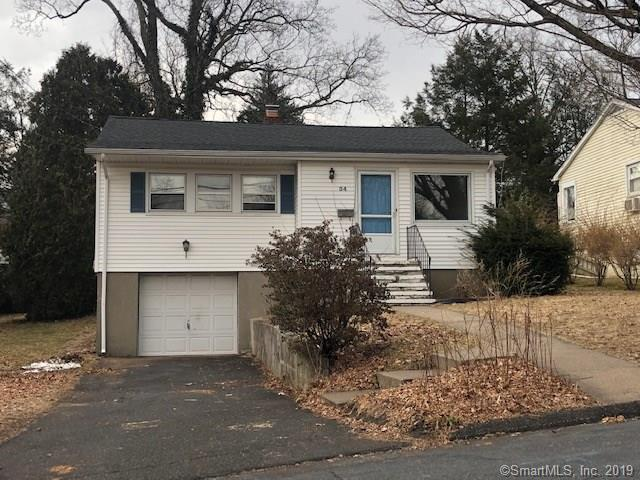 34 Rena Place, Fairfield, CT 06825 (MLS #170174151) :: The Higgins Group - The CT Home Finder