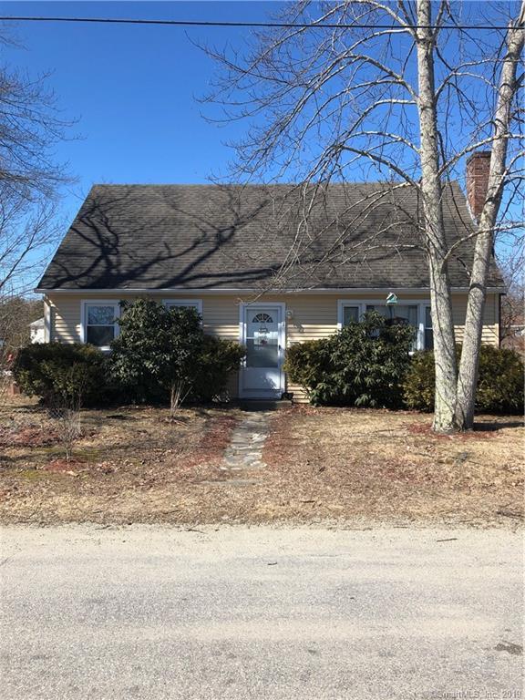 1 Laurel Street, Plainfield, CT 06374 (MLS #170174168) :: The Higgins Group - The CT Home Finder