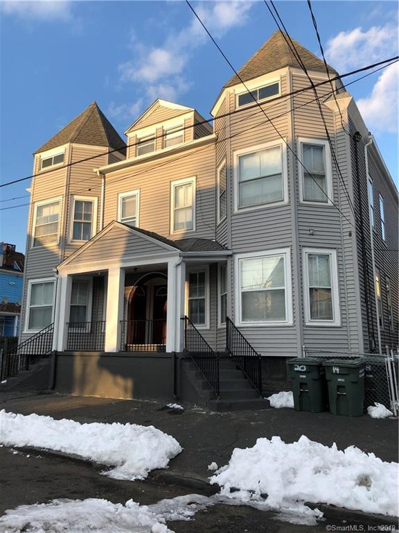 14 Seeley Street, Bridgeport, CT 06605 (MLS #170174367) :: Hergenrother Realty Group Connecticut
