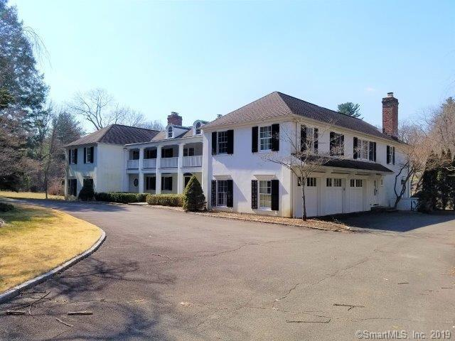 560 Lake Avenue, Greenwich, CT 06830 (MLS #170174727) :: The Higgins Group - The CT Home Finder