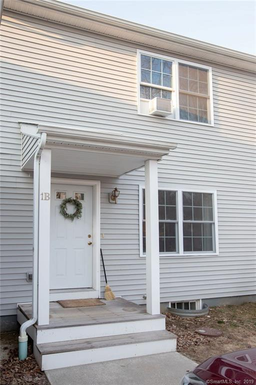 76 N Elm Street 1B, North Canaan, CT 06018 (MLS #170174800) :: Carbutti & Co Realtors