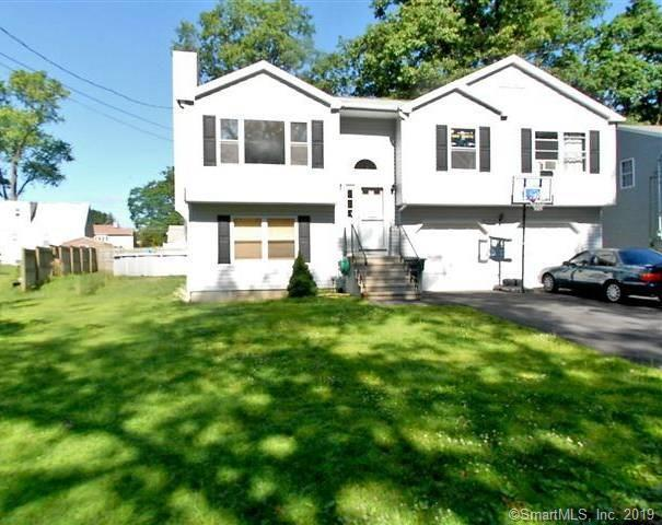 105 Serpentine Drive E, Bridgeport, CT 06606 (MLS #170174807) :: Hergenrother Realty Group Connecticut