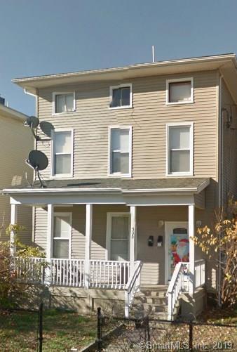 535 William Street, Bridgeport, CT 06608 (MLS #170174869) :: The Higgins Group - The CT Home Finder
