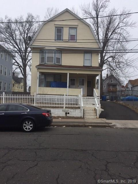 31-33 Lenox Street, Hartford, CT 06112 (MLS #170175145) :: Hergenrother Realty Group Connecticut