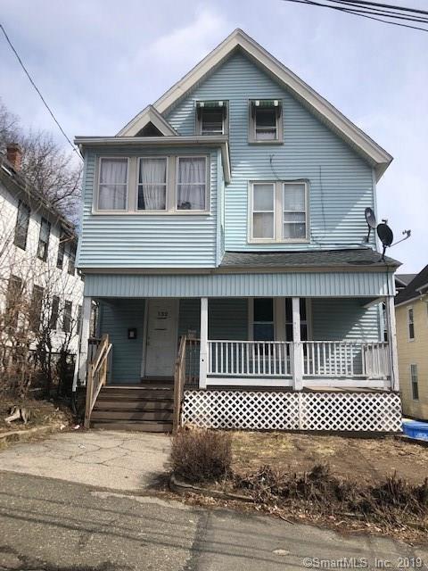 132 Central Avenue, Waterbury, CT 06702 (MLS #170175636) :: Mark Boyland Real Estate Team