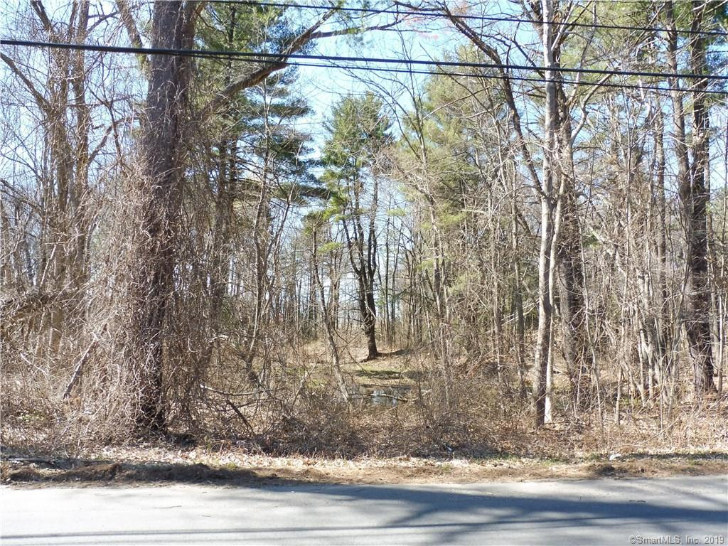 Lot #5 Old Poquonock Road - Photo 1