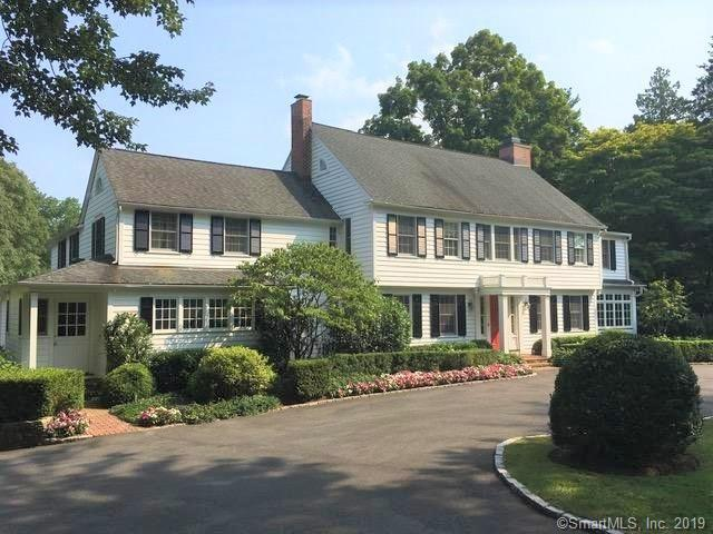 350 Greens Farms Road, Westport, CT 06880 (MLS #170181349) :: Hergenrother Realty Group Connecticut