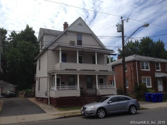 41 Spring Street, Middletown, CT 06457 (MLS #170182603) :: Carbutti & Co Realtors