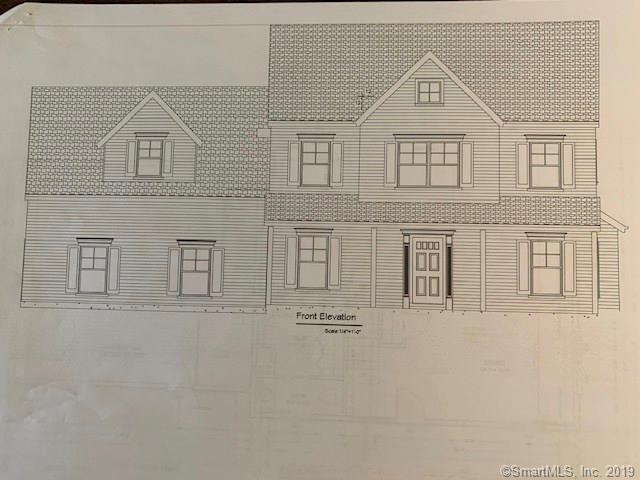 Lot 1 West Lake Avenue, Guilford, CT 06437 (MLS #170184147) :: Carbutti & Co Realtors