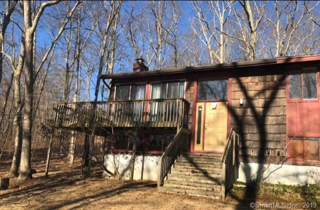 367 Wormwood Hill Road, Mansfield, CT 06250 (MLS #170185596) :: Anytime Realty