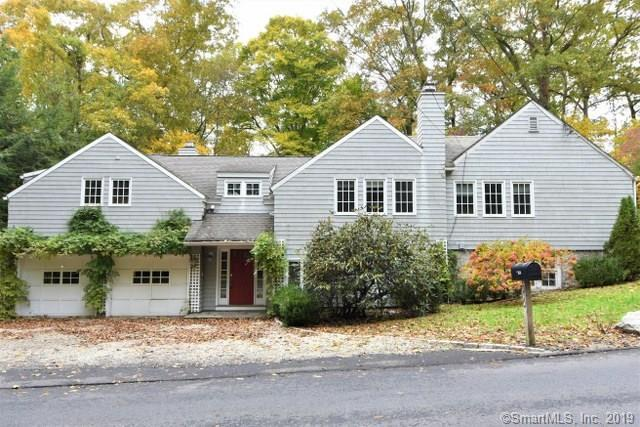 104 Old Highway, Wilton, CT 06897 (MLS #170185718) :: Carbutti & Co Realtors