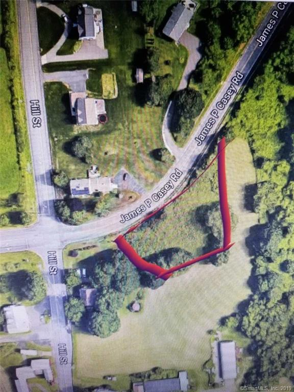 13-1 James P Casey Road, Bristol, CT 06010 (MLS #170186090) :: The Higgins Group - The CT Home Finder