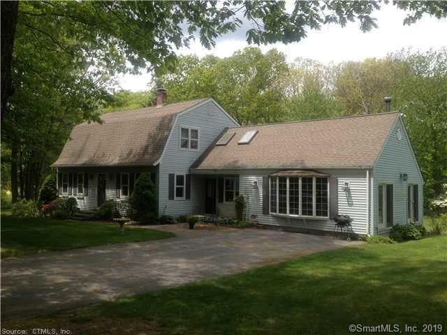 70 Elvira Heights, Putnam, CT 06260 (MLS #170189940) :: Anytime Realty