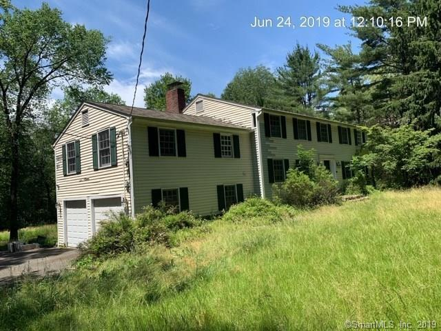 463 North Street, Ridgefield, CT 06877 (MLS #170189954) :: Mark Boyland Real Estate Team