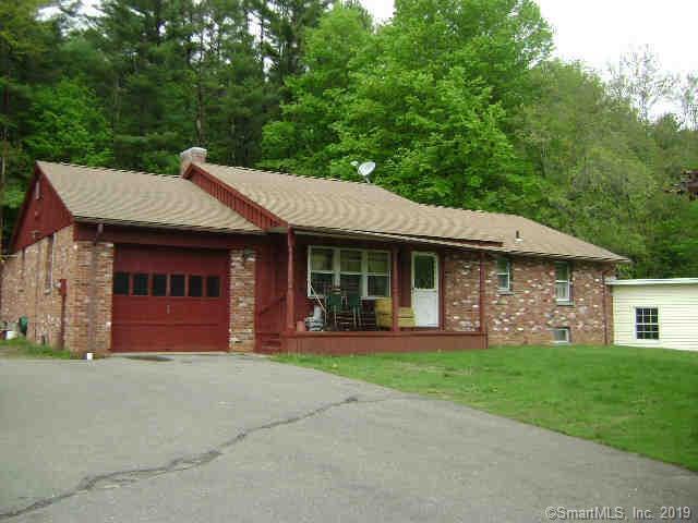 230 Orcuttville Road, Stafford, CT 06076 (MLS #170190232) :: Carbutti & Co Realtors