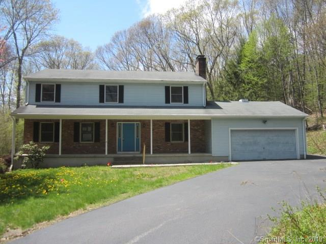 17 Laurier Lane, Lisbon, CT 06351 (MLS #170193910) :: Hergenrother Realty Group Connecticut