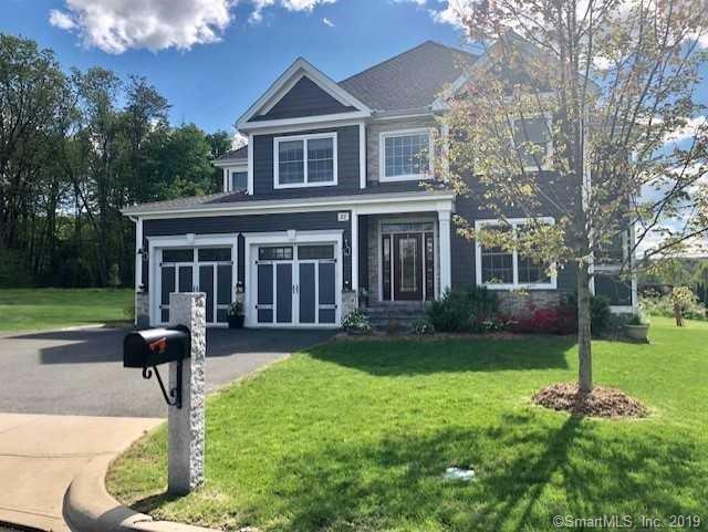 20 Nottingham Boulevard, Farmington, CT 06032 (MLS #170194649) :: Hergenrother Realty Group Connecticut