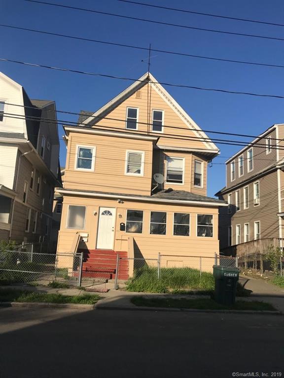 170 Davenport Street, Bridgeport, CT 06607 (MLS #170195024) :: The Higgins Group - The CT Home Finder
