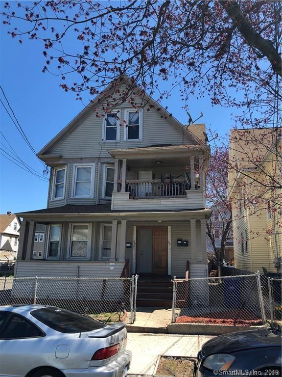 250 6th Street, Bridgeport, CT 06607 (MLS #170195060) :: GEN Next Real Estate