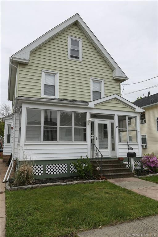 52 4th Avenue, West Haven, CT 06516 (MLS #170195324) :: The Higgins Group - The CT Home Finder