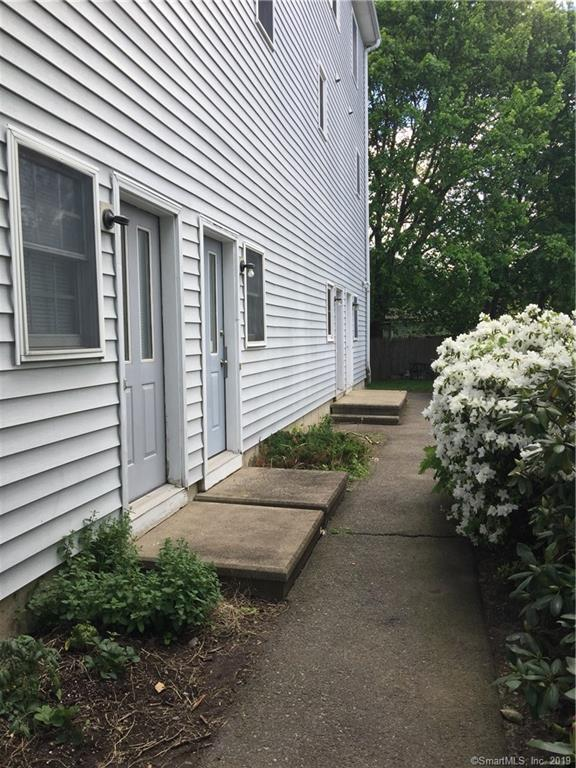 133 Main Street #5, Norwalk, CT 06851 (MLS #170195437) :: GEN Next Real Estate