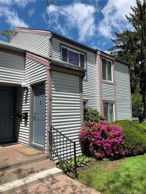 42 Candlewood Drive #42, South Windsor, CT 06074 (MLS #170196024) :: Hergenrother Realty Group Connecticut