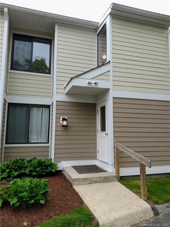 47 Olcott Way #47, Ridgefield, CT 06877 (MLS #170196104) :: GEN Next Real Estate