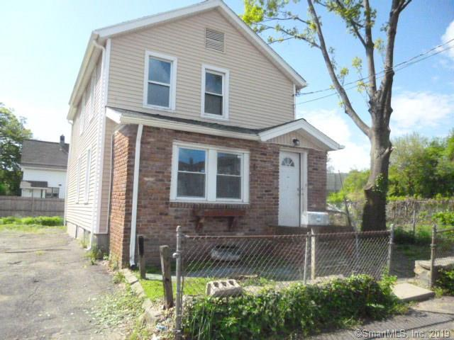 62 Clifford Street, Bridgeport, CT 06607 (MLS #170196453) :: The Higgins Group - The CT Home Finder