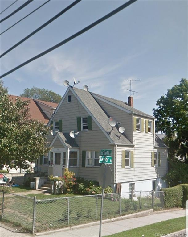 176 Fairfield Avenue, Stamford, CT 06902 (MLS #170196756) :: The Higgins Group - The CT Home Finder