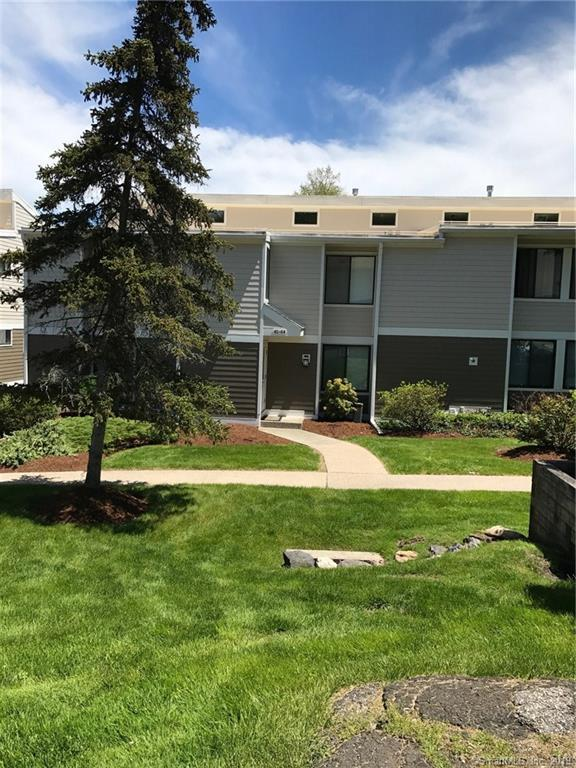 43 Lawson Lane #43, Ridgefield, CT 06877 (MLS #170196773) :: GEN Next Real Estate