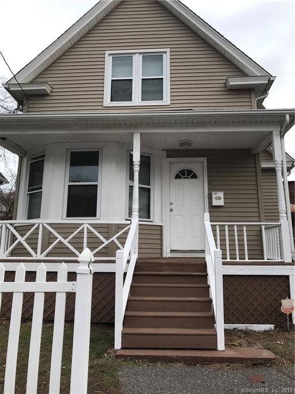 40 Bell Street, Bridgeport, CT 06610 (MLS #170196802) :: The Higgins Group - The CT Home Finder