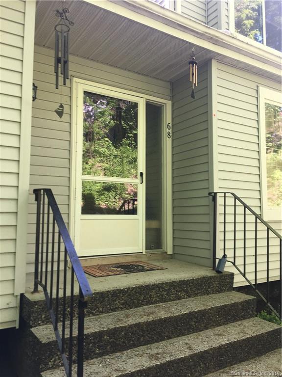 20 E Pembroke Road #68, Danbury, CT 06811 (MLS #170196887) :: Mark Boyland Real Estate Team