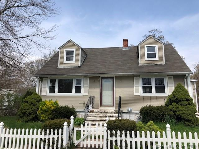 10 Pope Street, New Haven, CT 06512 (MLS #170198039) :: Michael & Associates Premium Properties | MAPP TEAM