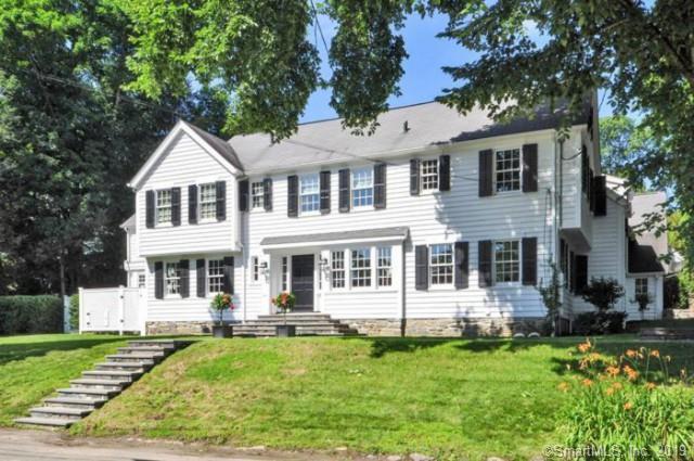 400 N Maple Avenue, Greenwich, CT 06830 (MLS #170199101) :: Carbutti & Co Realtors