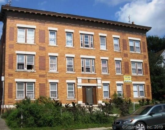 250 Homestead Avenue, Hartford, CT 06112 (MLS #170200454) :: Michael & Associates Premium Properties   MAPP TEAM