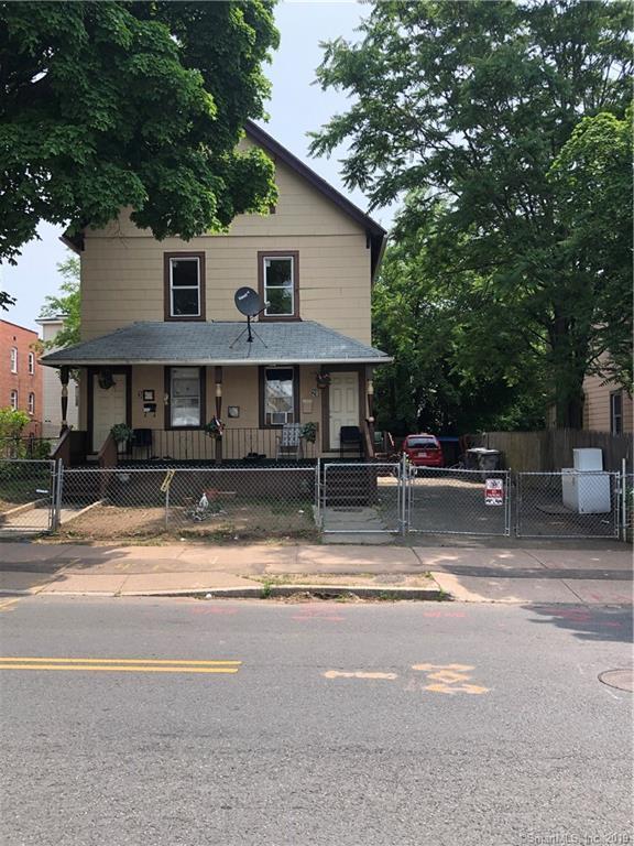 28 Webster Street, Hartford, CT 06114 (MLS #170201719) :: The Higgins Group - The CT Home Finder