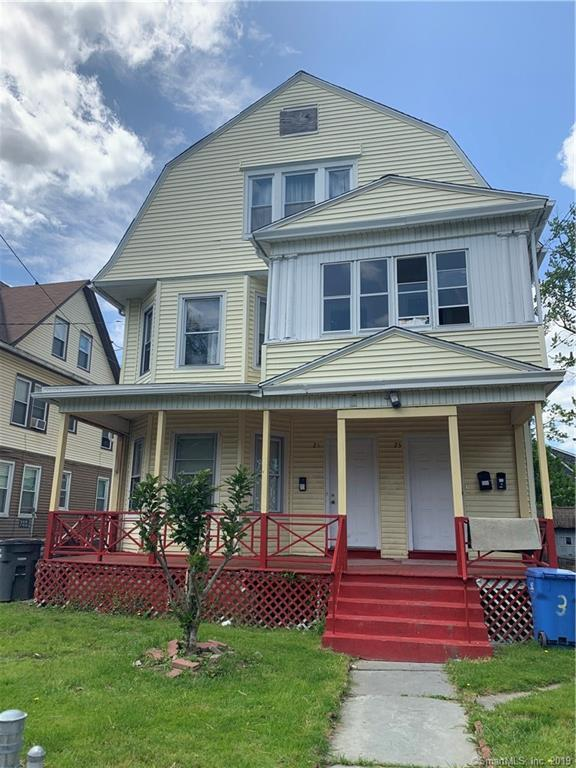 21 Magnolia Street, Hartford, CT 06112 (MLS #170201928) :: Michael & Associates Premium Properties   MAPP TEAM