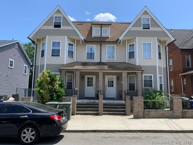 105 Austin Street, Bridgeport, CT 06604 (MLS #170202491) :: The Higgins Group - The CT Home Finder