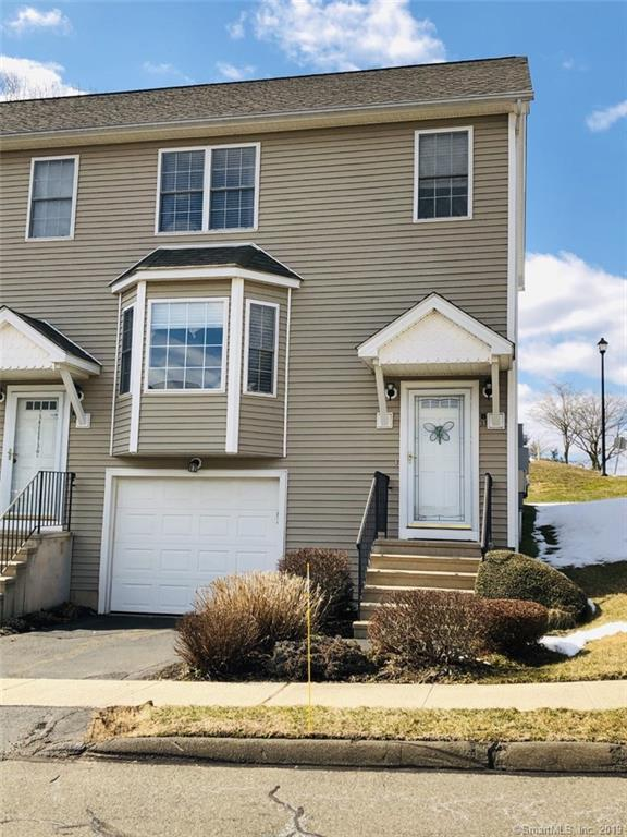 130 State Street B33, North Haven, CT 06473 (MLS #170206020) :: Carbutti & Co Realtors