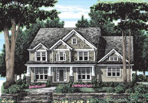 133 Peck Hill Road, Woodbridge, CT 06525 (MLS #170206402) :: Carbutti & Co Realtors
