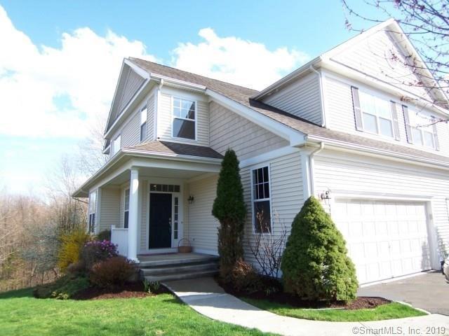 10 Pondside Way #10, Danbury, CT 06810 (MLS #170206755) :: Michael & Associates Premium Properties | MAPP TEAM