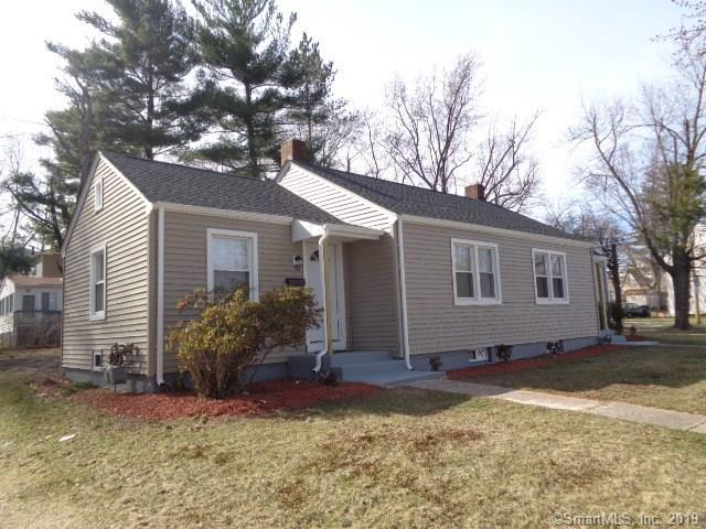 79 Lebanon Street, Hartford, CT 06112 (MLS #170206927) :: Michael & Associates Premium Properties   MAPP TEAM