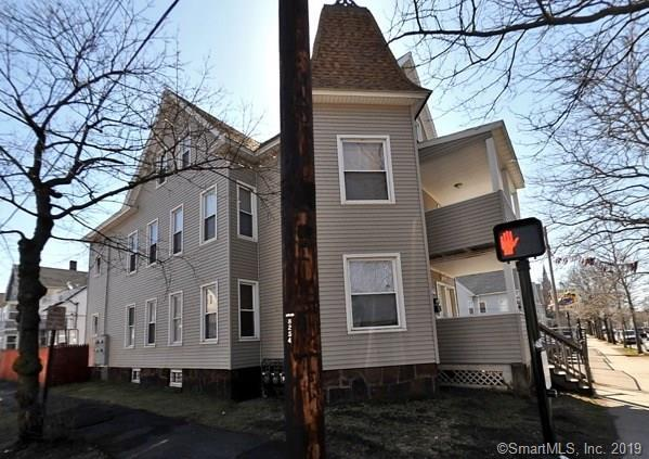 483 Ferry Street, New Haven, CT 06513 (MLS #170207054) :: Carbutti & Co Realtors