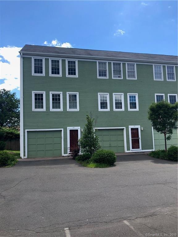 662 Quinnipiac Avenue #662, New Haven, CT 06513 (MLS #170207104) :: Carbutti & Co Realtors