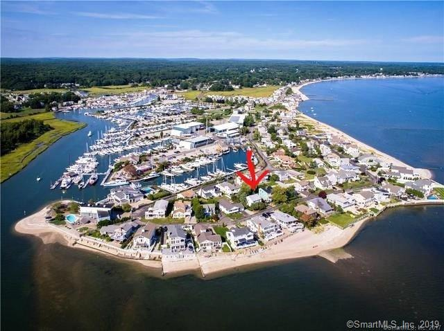 89 Captains Drive, Westbrook, CT 06498 (MLS #170207408) :: The Higgins Group - The CT Home Finder