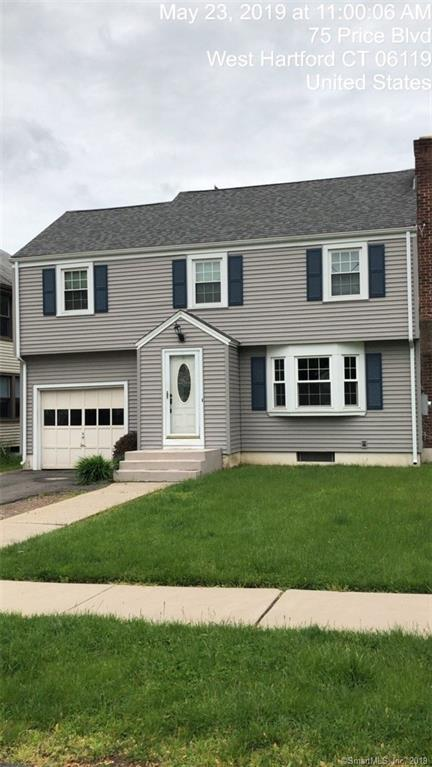 75 Price Boulevard, West Hartford, CT 06119 (MLS #170207474) :: Hergenrother Realty Group Connecticut