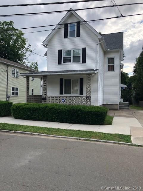 43 Hodge Avenue, Ansonia, CT 06401 (MLS #170207592) :: The Higgins Group - The CT Home Finder