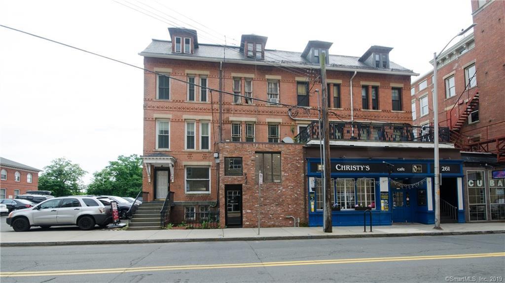 265 Orange Street - Photo 1