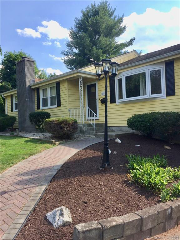 101 Grandview Avenue, Berlin, CT 06037 (MLS #170208041) :: Mark Boyland Real Estate Team