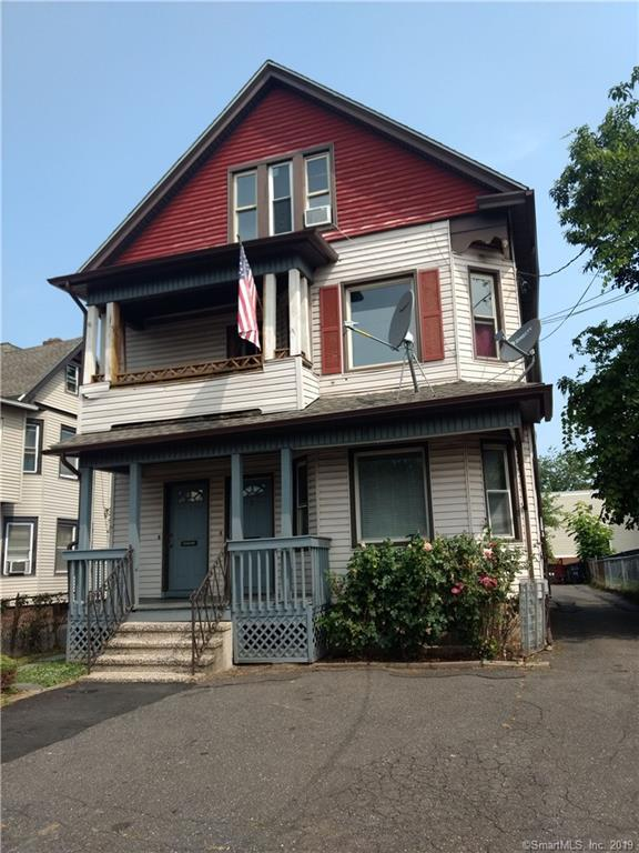 2-4 Brown Street, Hartford, CT 06114 (MLS #170208213) :: Mark Boyland Real Estate Team